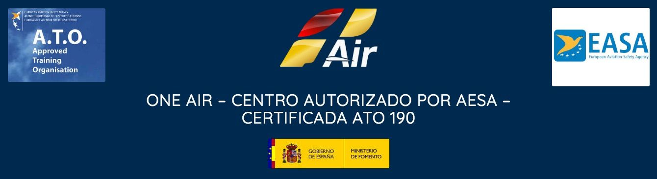 ONE-AIR-AVIACION-CENTRO-AUTORIZADO