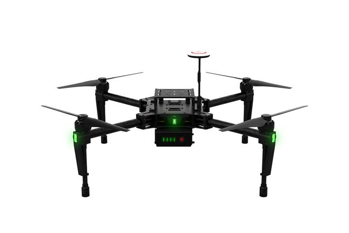 drone dji fully customizable and programmable
