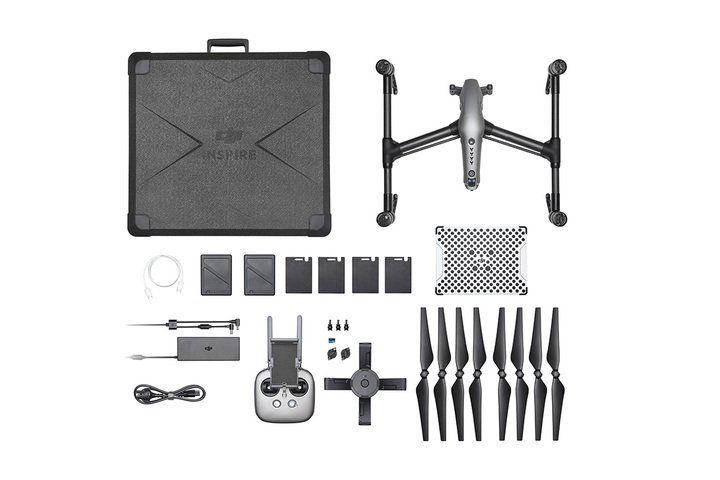kit de accesorios para el Drone dji Inspire 2